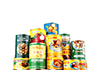 Canned & Packaged Food