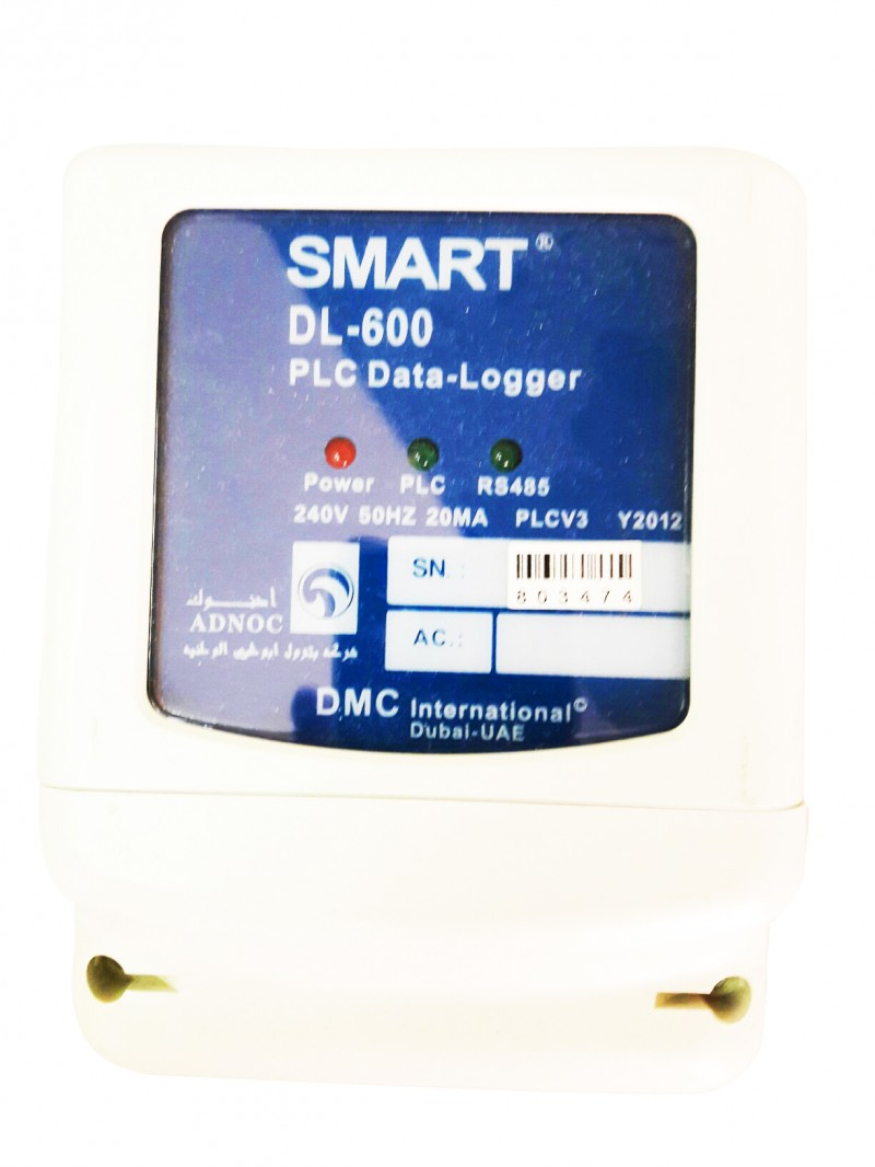 Data Logger (DL600)