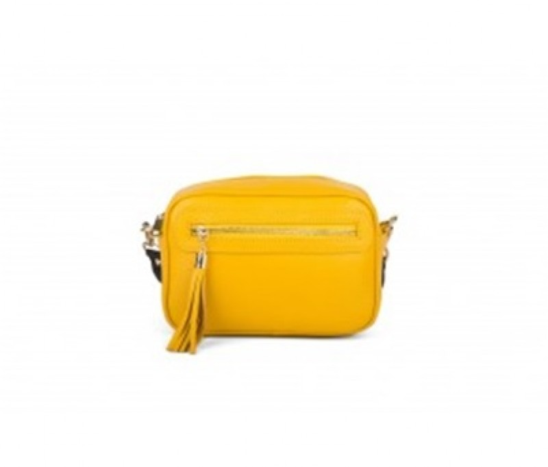 GIULIA MONTI - Shoulder Bag