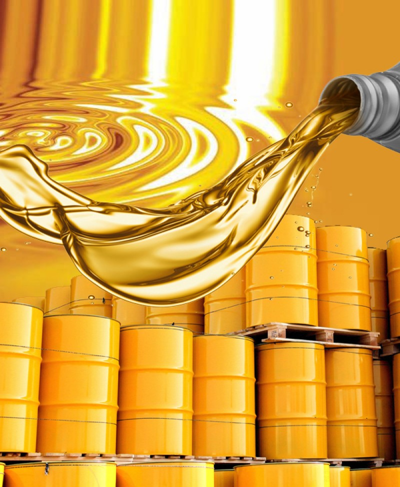 Refined Petroleum Products