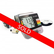 Microlife Deluxe Blood Pressure Monitor - Bp3na1-1x