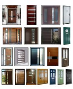 Doors & Windows