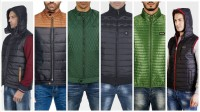 Jackets, Coats, Vests and Hoodies for Men