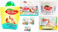 KissYou - Wet Wipes, Wet Towels, Cotton Buds, Baby Diapers, Baby Shampoo