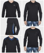 Lycra Sweat Shirts for Men