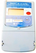 3 Phase Multi-Function Energy Meter (MF650)