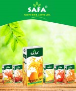 Safa Juices & Nectars