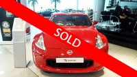 Nissan 370Z 2016 - ZE - 328HP V6 7AT