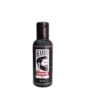 BEARDO Hair Growth Oil (50ml)