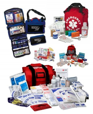 Emergency & First Aid