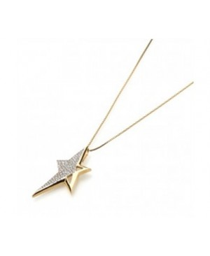 THIERRY MUGLER - Necklace