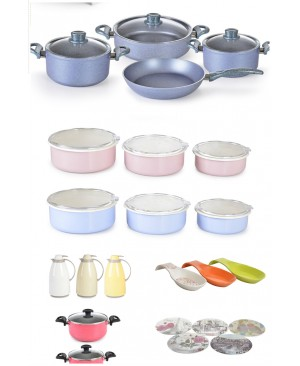 Kitchen & Dinning Accessories
