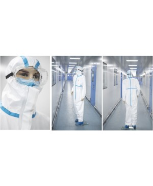 Medical Disposable Protective Suit