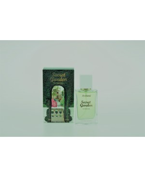 Bon Ami Secret Garden in Bloom Perfume for Women - Eau de Toilette, 60ml