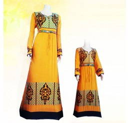 Egyptian Jalabiya for Women & Girls